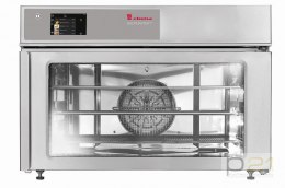 Piec piekarniczy BACKMASTER EB 30 XL MT DP 400V